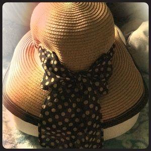 Wallaroo Sun Hat- Julia